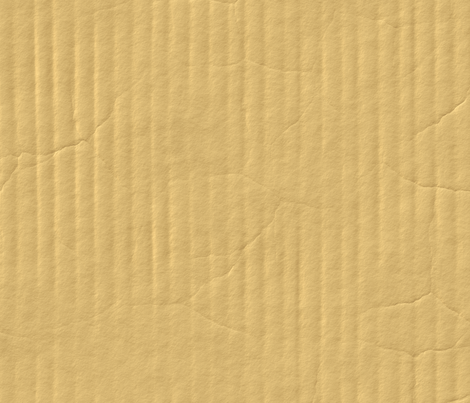Cardboard Box fabric by animotaxis on Spoonflower - custom fabric