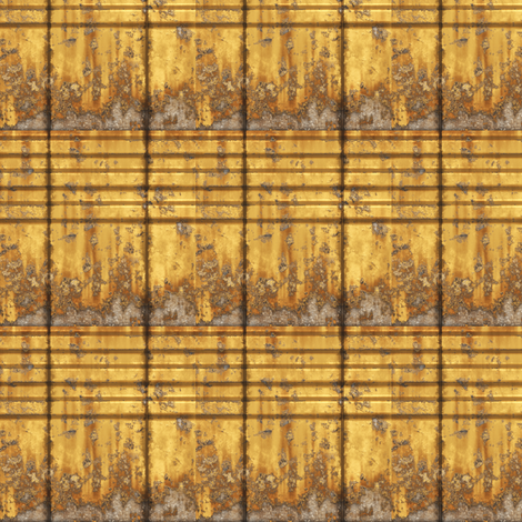 Industrial Container S fabric by animotaxis on Spoonflower - custom fabric