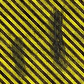 Hazard Stripes S