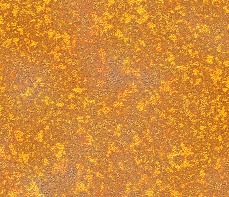 Gold Rust fabric by animotaxis on Spoonflower - custom fabric