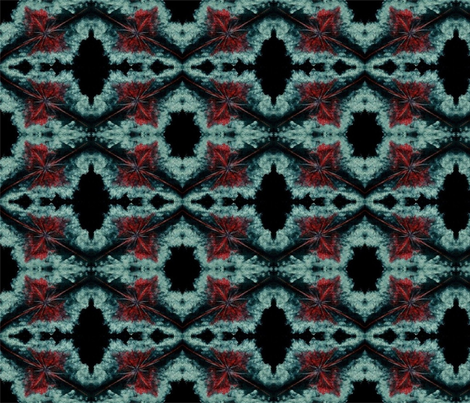 FlamingBalls fabric by kingcarl on Spoonflower - custom fabric