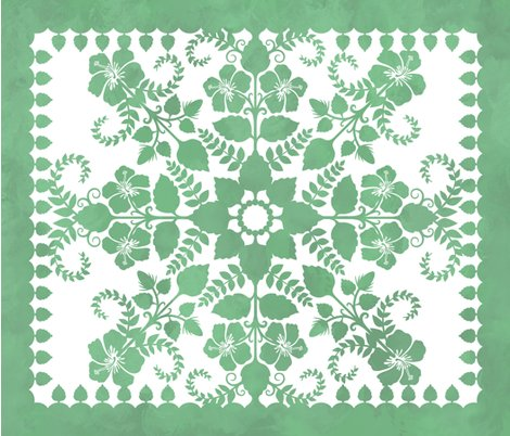 Rrhawaiian_quilt_batik_final-green_colorway_shop_preview
