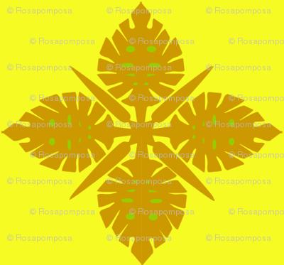 Yellow Hawai