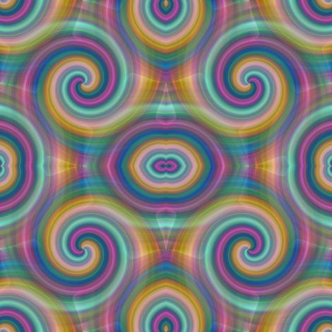Billoner fabric by angelsgreen on Spoonflower - custom fabric