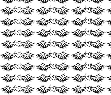 soaring fabric by blueberryblonde on Spoonflower - custom fabric