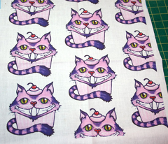 Cheshire Catcake 1
