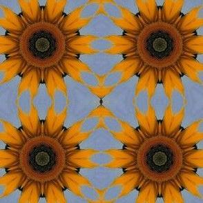 SunflowerKaleido