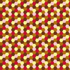 Honeycomb - Rocky Road