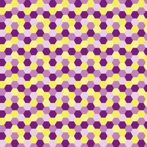 Honeycomb - Crocus