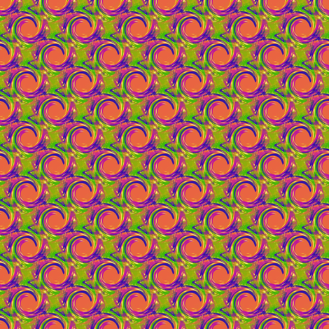 Graffiti fabric by angelsgreen on Spoonflower - custom fabric