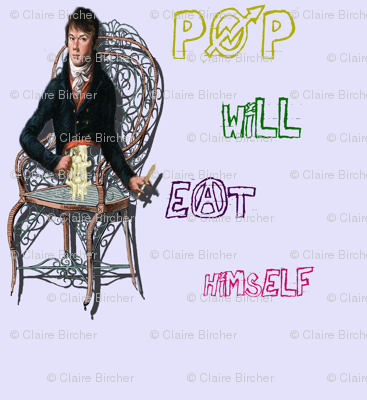 Pop will Eat Himself