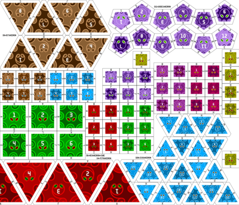 D6 SAN loss fabric by sef on Spoonflower - custom fabric