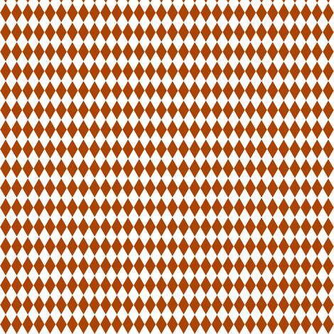 rust fabric by meissa on Spoonflower - custom fabric