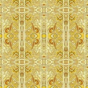 Victorian Saffron