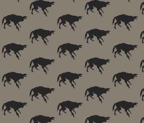 widdershins fabric by buffy_sunders on Spoonflower - custom fabric