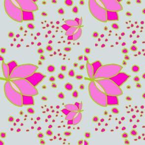 Lotus Blossom Winds