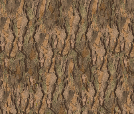 bark / 11 fabric by paragonstudios on Spoonflower - custom fabric
