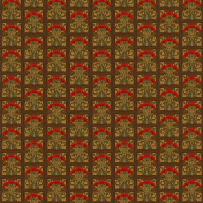 Red Carnation / 3