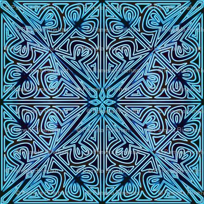 ©2011 Cutwork -  Peacock