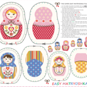 Easy Matryoshka
