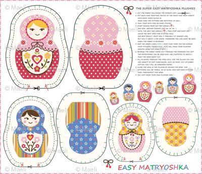Easy Matryoshka