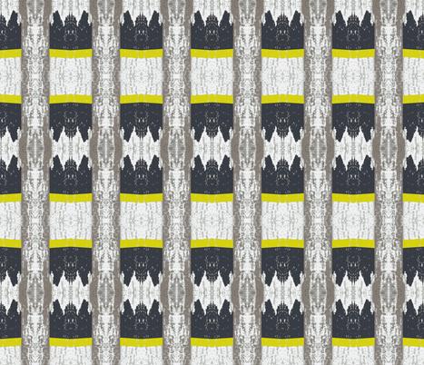Do it My Way fabric by susaninparis on Spoonflower - custom fabric