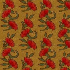 Red Carnation / 8