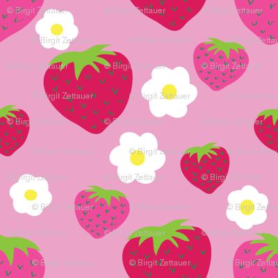 oh...strawberry