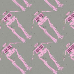 Skewered Skeletons