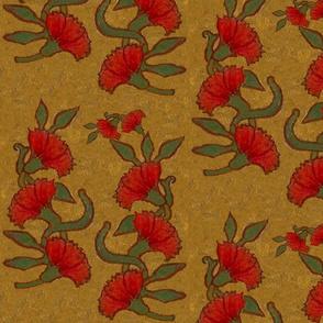 Red Carnation / 7