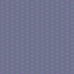 Peru Dot (Blue)