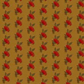 Red Carnation / 9