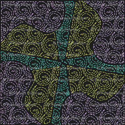 ©2011 Swirly Stitches