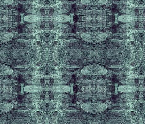 Mariner Stone fabric by wren_leyland on Spoonflower - custom fabric