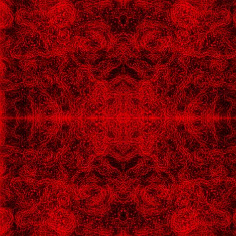 Lava fabric by angelsgreen on Spoonflower - custom fabric