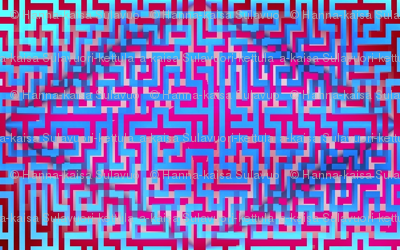 pink__wine__burgundy__blue__turquoise__teal__montana_labyrinth