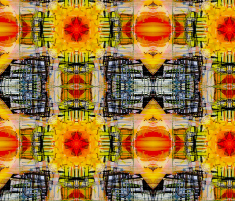 New plaid  fabric by wren_leyland on Spoonflower - custom fabric