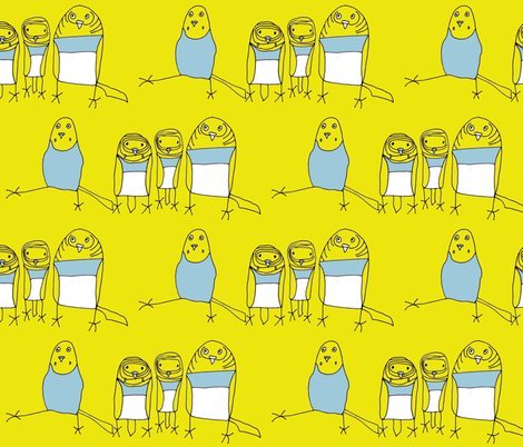 Rrbudgie_family_yellow_background_shop_preview