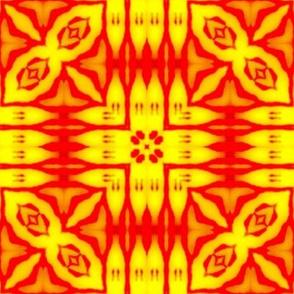 Iris Geometry 3