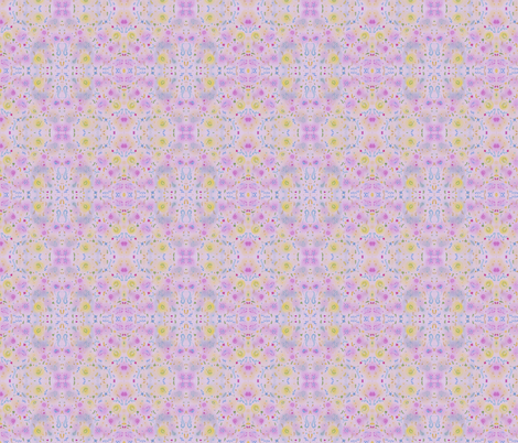 spring is in the air fabric by mimi&me on Spoonflower - custom fabric