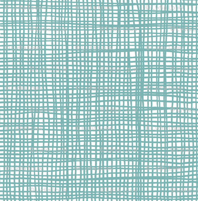 woven lines