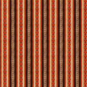 Madder & Brown stripe final
