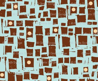 Blocks and Dots