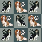 R731810_rrrrrrrcavalier_spaniels_in_blue2_shop_thumb