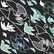 Clouds-Birds_Tseye