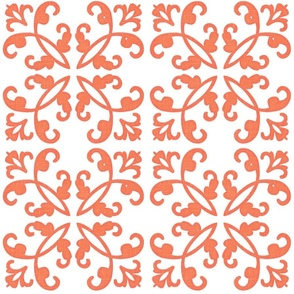 Mandarin Weave