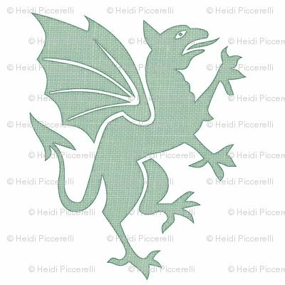 Sage Dragon