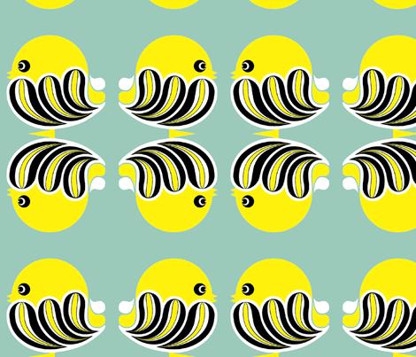 book_09_0001-ch fabric by sorayasus on Spoonflower - custom fabric
