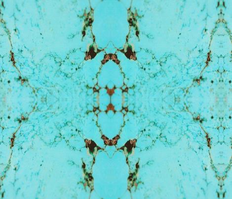 turquoisefabric fabric by capture_dc_hic on Spoonflower - custom fabric