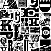 Alphabet-blackgrayrgb_shop_thumb
